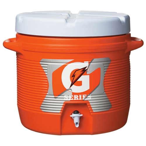 Chladící barel GATORADE 26 L + 2 ks GATORADE POWDER ORANGE ZDARMA !!!