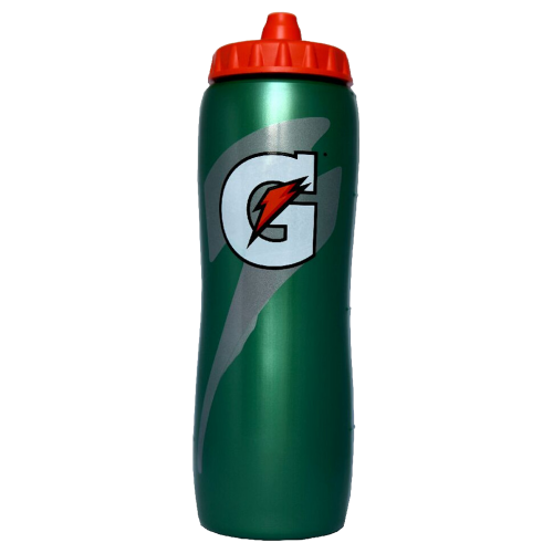 4 ks GATORADE POWDER ORANGE