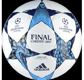 Fotbalový míč ADIDAS FINALE CARDIFF COMPETITION,SADA 3 KS