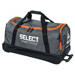 Taška SELECT TEAM BAG VERONA,Šedá