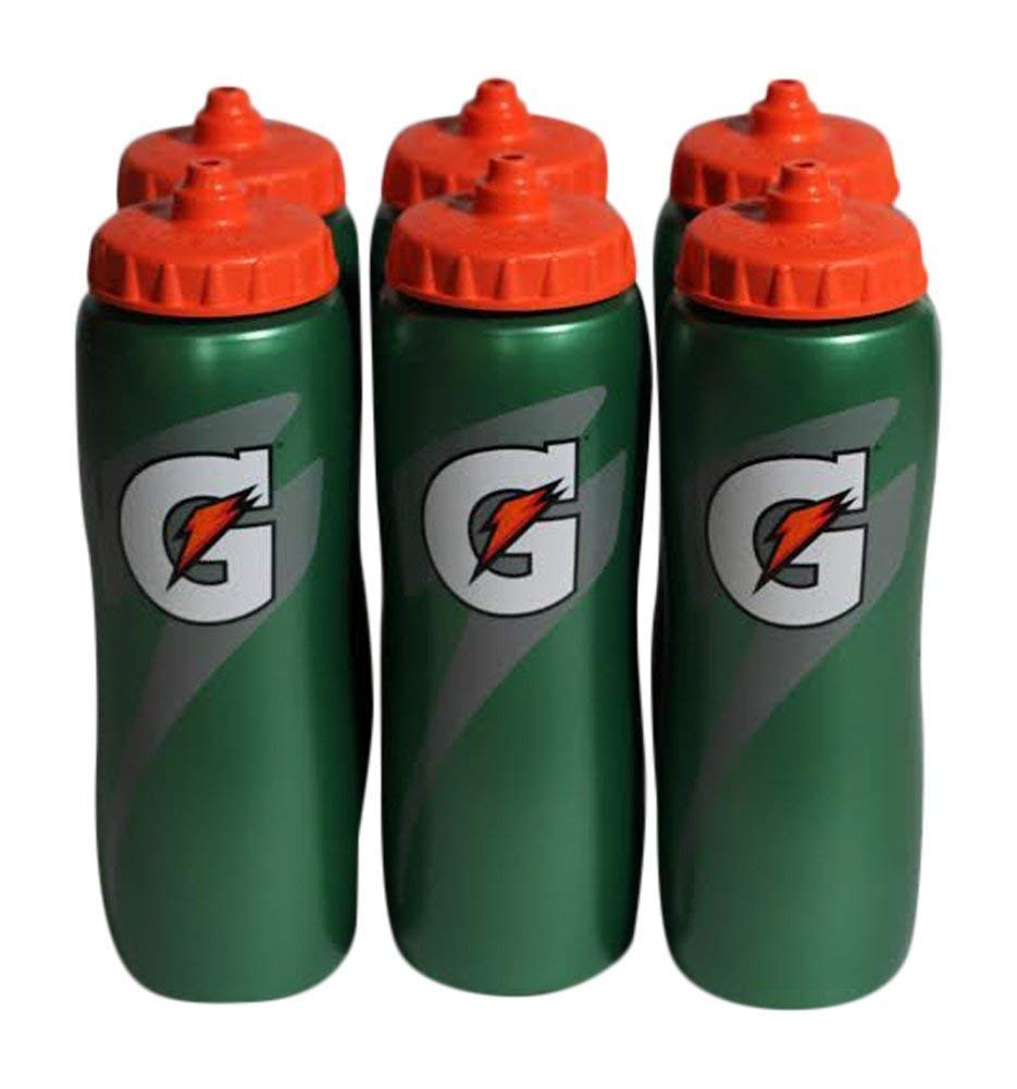 Set 6 ks lahví GATORADE 32oz