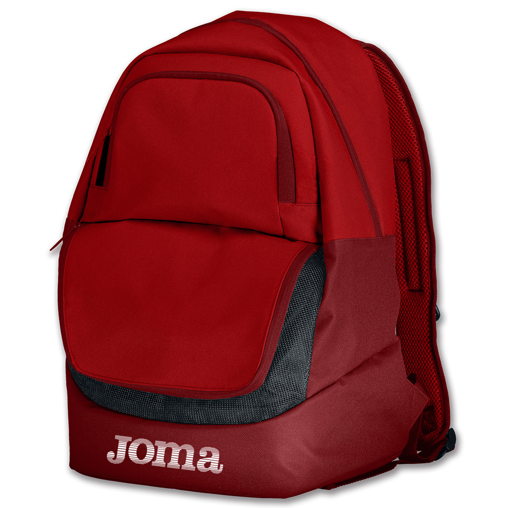 Batoh JOMA BACKPACK DIAMOND II, sada 5 ks