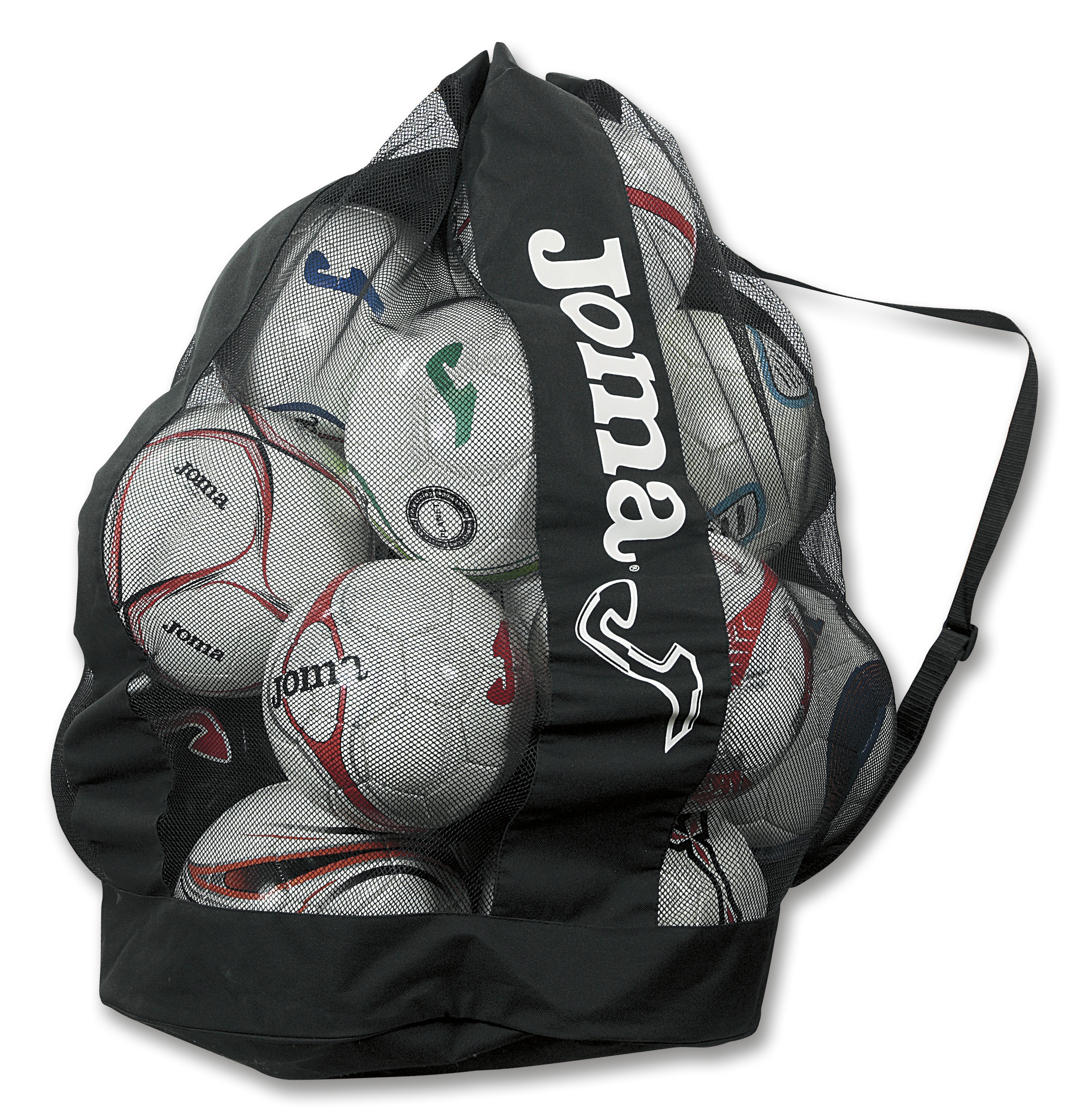Vak na míče JOMA BALLS BAG TEAM/14