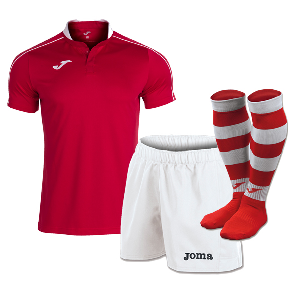 Ragbyový set JOMA SCRUM