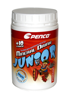 Mineral Drink PENCO,JUNIOR   450 g